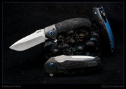 Pena, Diesel 1 Flipper, Zirc and Carbon Fiber
