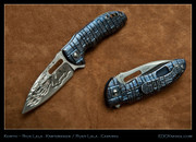 Korth - Sentry - Carved Blade - 007