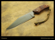 Perrin - Military Bowie.