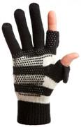 Stripe Wool Knit, Womens