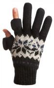 Snowflake Ragg-Wool, Womens