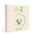 Ragtales - Alphabet Soft Book