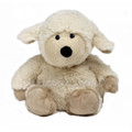 CozyPlush Microwaveable Sheep