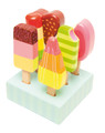Honeybake Ice Lollies