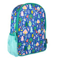 Petit Collage - WoodlandToddler Backpack