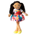 Groovy Girls Rag Doll - Lily