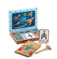 Djeco Tap Tap Space Activity Set