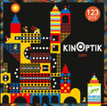 Djeco 'Kinoptik' Crazy City Construction Set