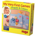 Haba Shapes & Colors Age 2+