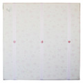 Monkey Caboose Memo / Hairclip Board - Pink Stars