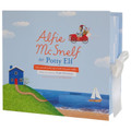 Alfie McSnelf Potty Training Book