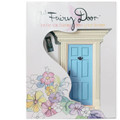 Lil Fairy Door - Pale Blue