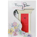 Lil Fairy Door - Red