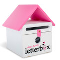 Dear Little Letterbox - Pink