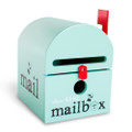 Dear Little Mailbox - Green