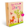 Dear Little Diary - Deer