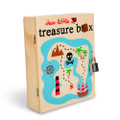 Dear Little Treasure Box
