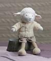 Dylan the Lamb