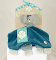 Alvin Rubber Baby Comforter