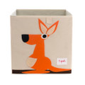 3 Sprouts Storage Box - Kangaroo