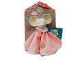 Meiya Mouse Rubber Baby Comforter