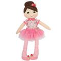 Storytime Doll - Nina Ballerina