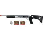 SWAT Pump Dart Gun Set