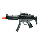 MP5 Plastic Airsoft Gun with Collapsible Stock