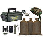 Ammo Can Adventure Gift Set