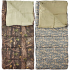 Leafy Woodland or ACU Digital Camo