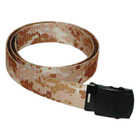 Desert Digital Camo Belt