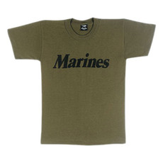 Kids &quot;Marines&quot; T-Shirt