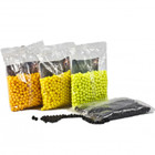Medium Grade Airsoft Pellets (BBs) 1000ct