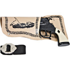 Cowboys Western Replica Pistol & Holster Set