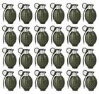 Toy Hand Grenades - BULK Set of 24