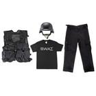Kids #1 Full Set - SWAT