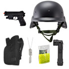 Airsoft SWAT Set