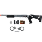 SWAT Pump Shot Gun Set