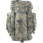 Kids Army Style Rucksack - ACU Digital