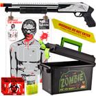 Zombie Hunting Kit #1