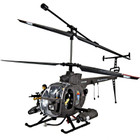 Defender Gyroscope R/C Helicopter with LED Lights
