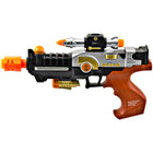 Black Space Gun