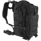 Three Day Tactical Assault Pack - Black