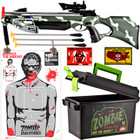 Walking Dead Zombie Hunting Kit - Daryl Dixon Edition