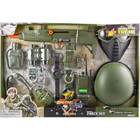 Deluxe Special Forces Combat Set with Helmet