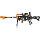 Sharp Shooter Mini Machine Gun
