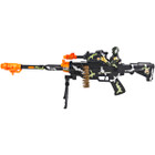 Sharp Shooter Mini Machine Gun