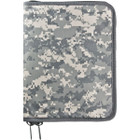 Padded Gun Case - ACU Digital Camo