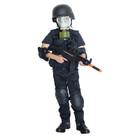 SWAT Raid Costume