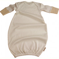 Natural Baby Gown